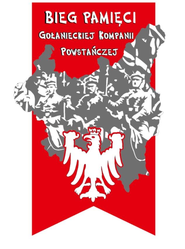 II Bieg Pamięci Gołanieckiej Kompanii Powstańczej